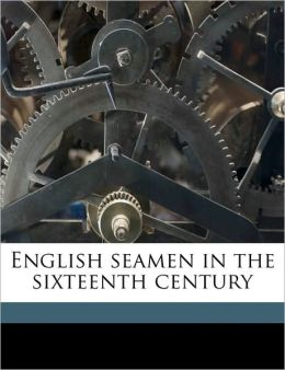 English seamen in the sixteenth century