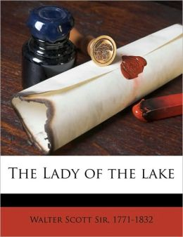 The Lady of the Lake