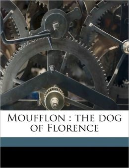 Moufflon: the dog of Florence