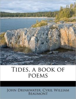 Tides, a book of poems