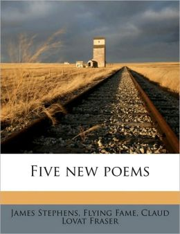 Five new poems