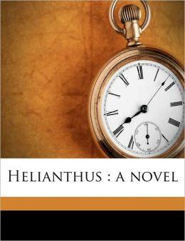 Helianthus: a novel