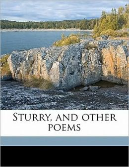 Sturry, and other poems