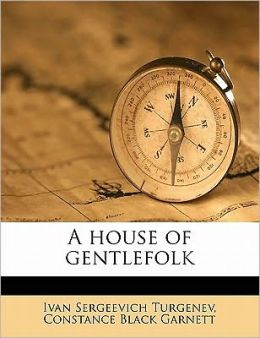 A house of gentlefolk
