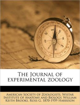 The Journal of experimental zoology