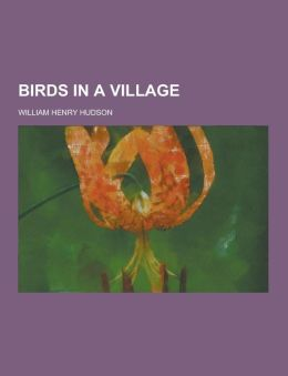 Birds in a village