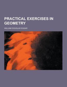Practical Exercises in Geometry