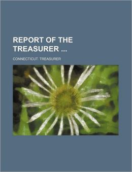 Report of the Treasurer