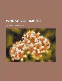 Works Volume 1-2