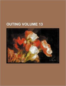 Outing Volume 13