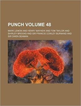 Punch Volume 48