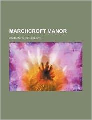 Marchcroft manor