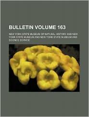 Bulletin Volume 163