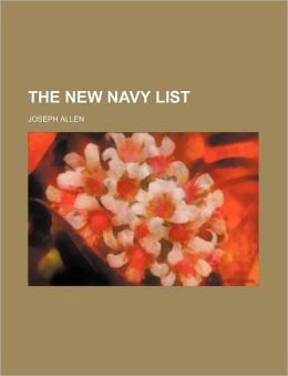 The New Navy List