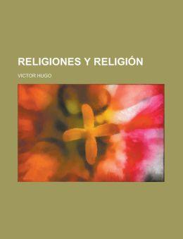 Religiones y Religion