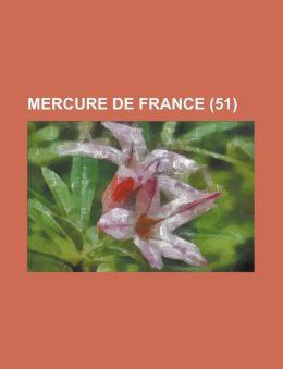 Mercure de France (51 )