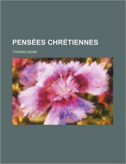 Pensees Chretiennes