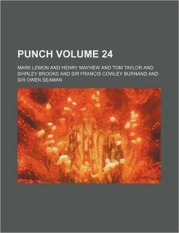 Punch Volume 24