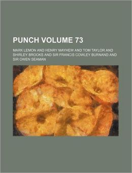 Punch Volume 73