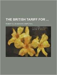 The British Tariff for