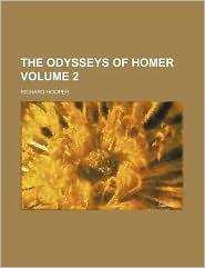 The Odysseys of Homer Volume 2