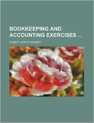 Bookkeeping and Accounting Exercises