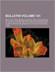 Bulletin Volume 141