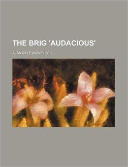 The Brig 'Audacious'