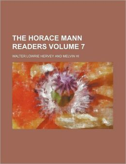 The Horace Mann Readers