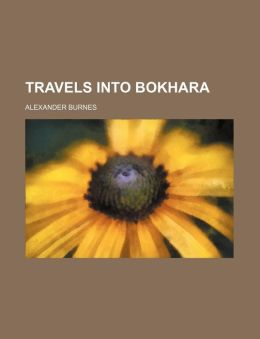 Travels into Bokhar
