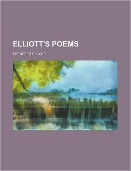 Elliott's Poems