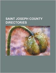 Saint Joseph County Directories