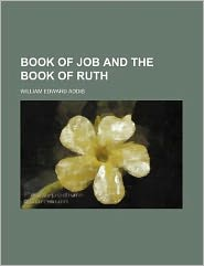 Book of Job and the Book of Ruth