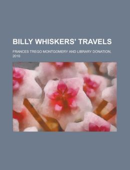 Billy Whiskers' Travels