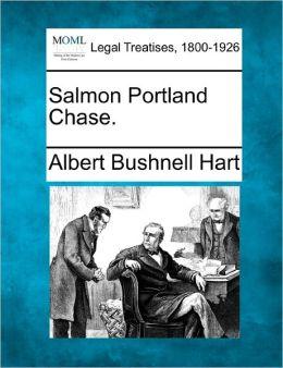 Salmon Portland Chase.
