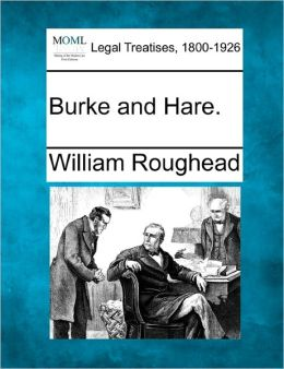 Burke and Hare.