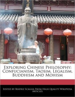 Exploring Chinese Philosophy