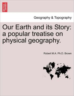 Our Earth And Its Story