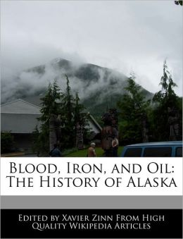 Blood, Iron, And Oil