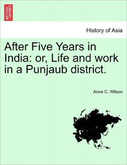 After Five Years In India