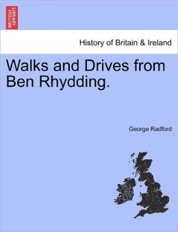 Walks And Drives From Ben Rhydding.