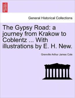 The Gypsy Road