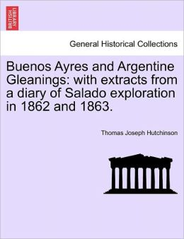 Buenos Ayres And Argentine Gleanings