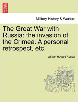 The Great War With Russia