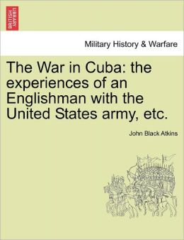 The War In Cuba