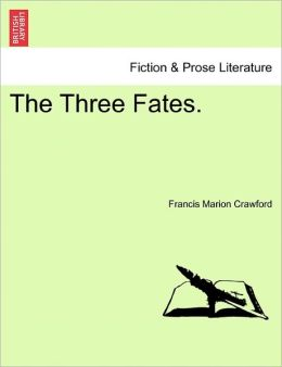 The Three Fates.