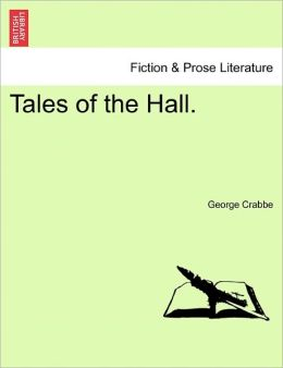 Tales Of The Hall.