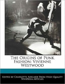 The Origins Of Punk Fashion