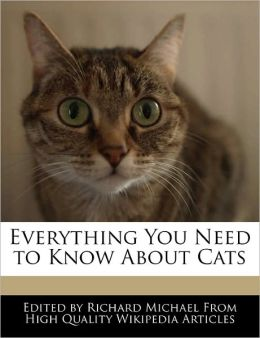 Everything You Need To Know About Cats