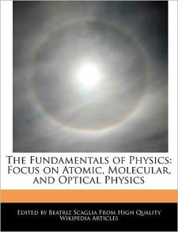 The Fundamentals Of Physics